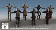 The Elder Scrolls Travels Oblivion - Promotional Image