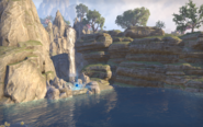 Time Breach - Near Shimmerene - Summerset