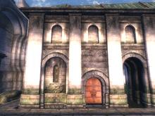 Здание в Имперском городе (Oblivion) 75