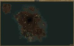 Тель Вос. Карта