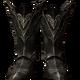 Эбонитовые сапоги (Skyrim)