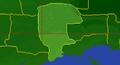 Dwynnen City map location.png