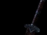 Iron Greatsword (Online)