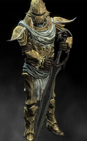 Redoran Guard Skyrim