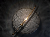 Złota Żagiew (Legends)