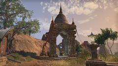 Дорожное святилище Звёздного Приюта