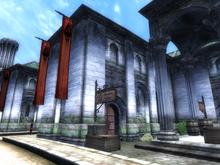 Здание в Имперском городе (Oblivion) 58