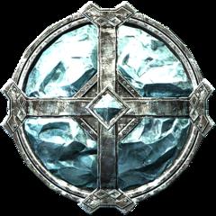 Сталгримовый щит