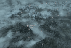 Хармугстал карта