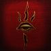 Эмблема Хермеуса Моры
