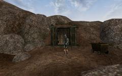 Яичная шахта Гнисиса