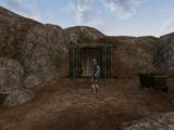 Яичная шахта Гнисиса (Morrowind)
