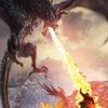 Ярость дракона (миниатюра)