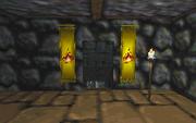 Drzwi w Castle Sentinel (Daggerfall)