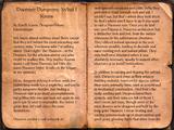 Dwemer Dungeons: What I Know