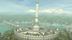 La Torre Oro Bianco