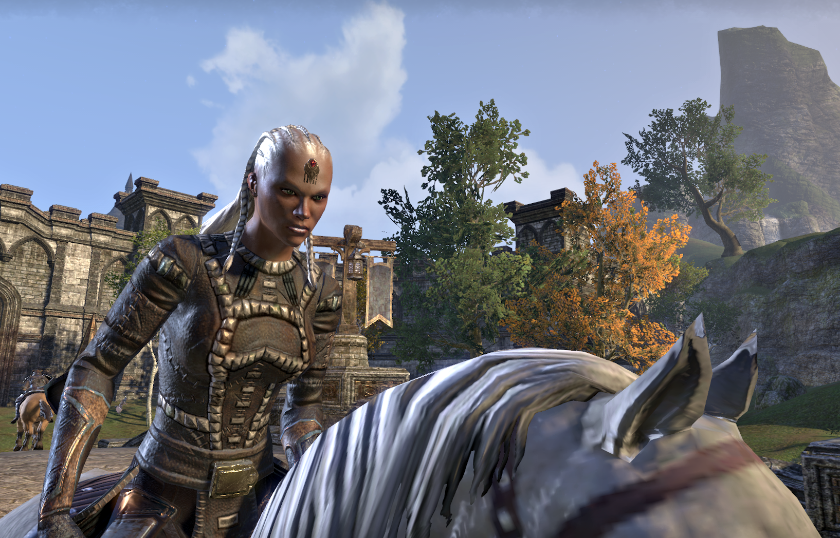 Redguard (Online) | Elder Scrolls | Fandom Play Elder Scrolls Redguard Online