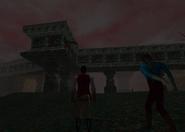 Redguard - Retrieve N'Gasta's Amulet - N'Gasta's Island Necropolis