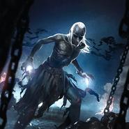 Servant of Dagoth card art
