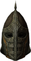 Whiterun guard helm