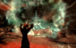 Wygnanie Alduina (Skyrim)