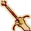 Иконка Эльфийская клеймора (Oblivion)