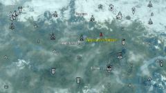Лагерь чистых родников карта