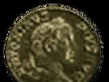 Удачливая монета старика