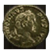 Септим монета (Morrowind)