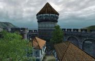 City Watch Barracks Anvil