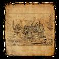 Craglorn Treasure Map VI.png