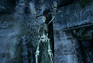 Crucified Fisherman