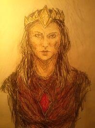 Imperatrice Hestra