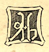 Kolb i smok – symbol (Skyrim)