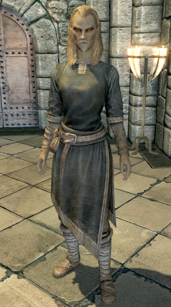 Nirya | Elder Scrolls