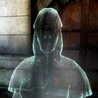 Duch Nocnej Matki z Oblivion