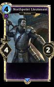 Northpoint Lieutenant (Legends)