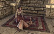 Roheebah and Ilmaha at-Amil