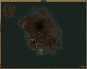 Балмора карта