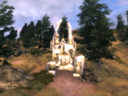 Белдабуро (Oblivion)