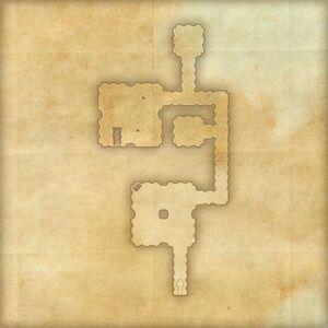 Владение Афрена (план)