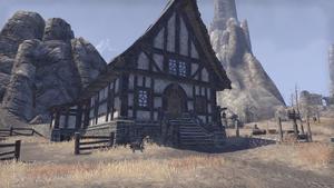 Здание в Инеевых холмах 8