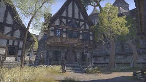 Здание в Эверморе 9