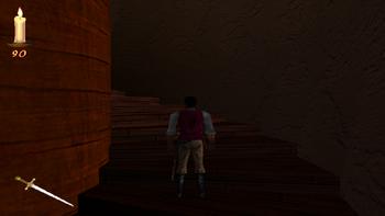 Atak na Pałac 5 (Redguard)