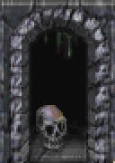 Dungeon's exit (Daggerfall)