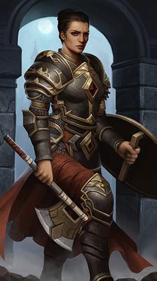 Imperial avatar 4 (Legends)