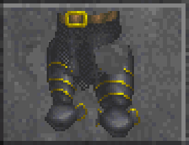 Iron Greaves (Daggerfall).png