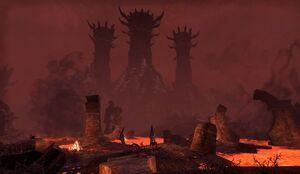 Lande Morte Online 3