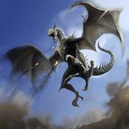 Shearpoint Dragon card art