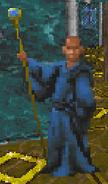 Temple Spell Vendor (Daggerfall)